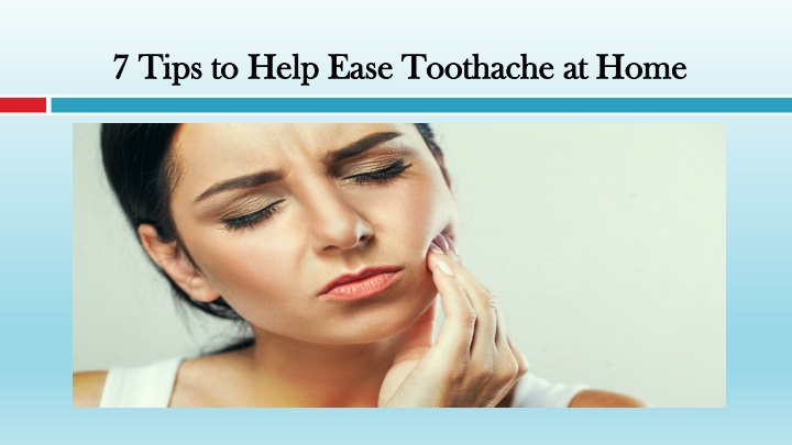 7 tips to help ease toothache at home n.