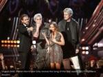 singers zedd maren morris and grey receive
