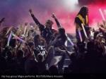 hip hop group migos performs reuters mario anzuoni