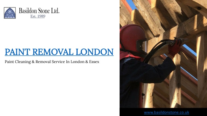 paint removal london n.