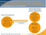 roadmap sustentabilidade gest o mudan a recreando 2