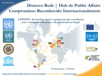 dianova rede hub de public affairs compromisso
