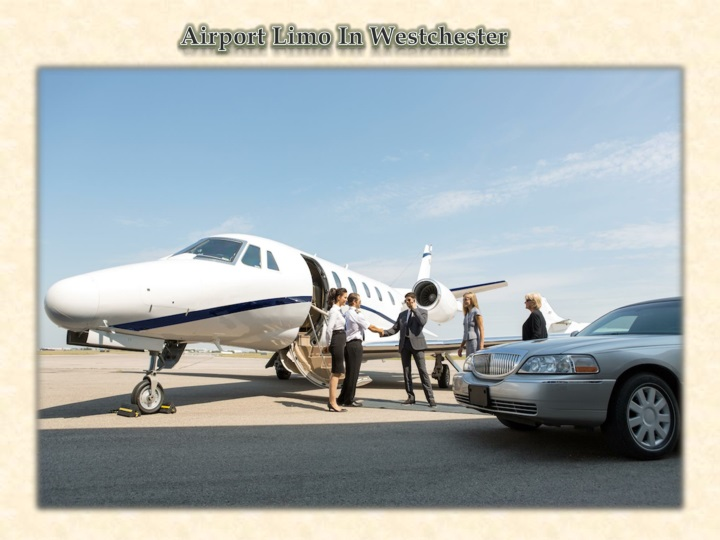 airport limo in westchester n.