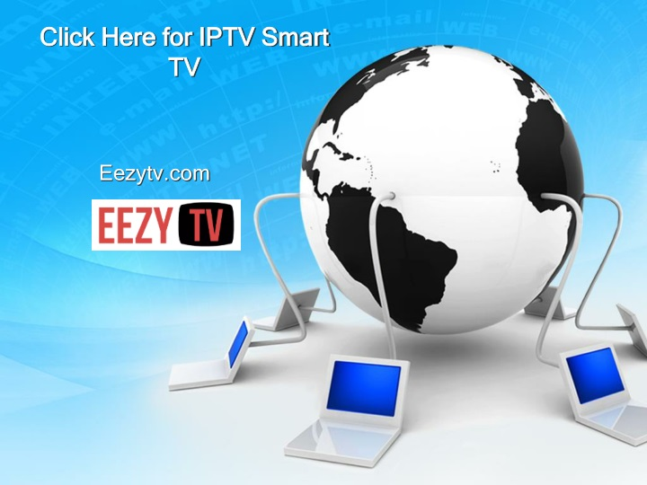 click here for iptv smart tv n.