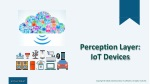 perception layer iot devices