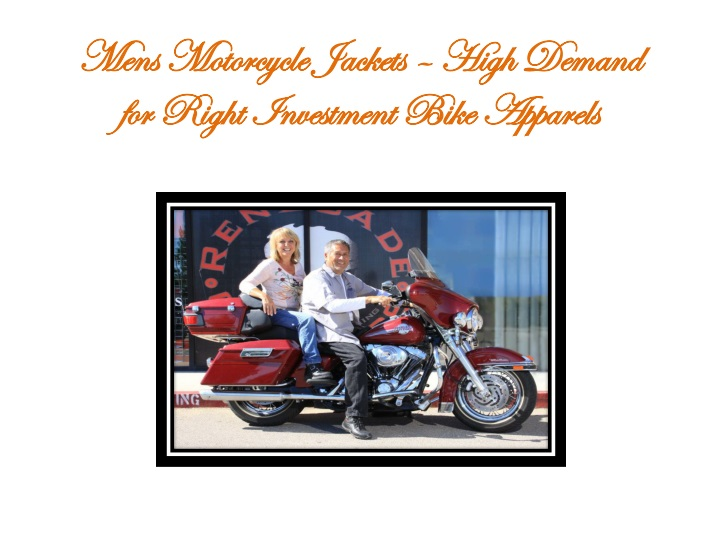 mens motorcycle jackets high demand for right investment bike apparels n.