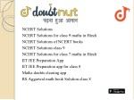 ncert solutions ncert solutions for class 9 maths