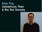 kaiser fung junkcharts com vimeo new york