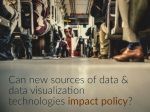 can new sources of data data visualizadon