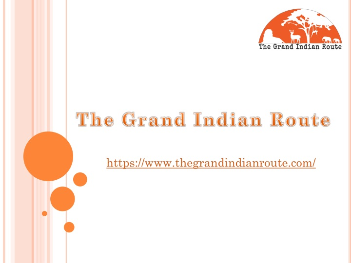 the grand indian route n.
