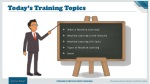 today s training topics today s training topics