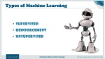 types of machine learning types of machine