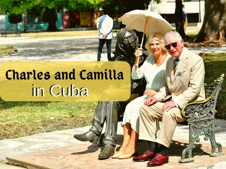 charles and camilla in cuba n.