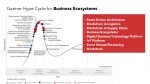 gartner hype cycle for business ecosystems