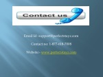 email id support@perfectstayz com contact