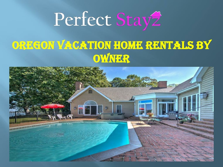 oregon vacation home rentals by owner n.
