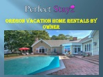 oregon vacation home rentals by owner