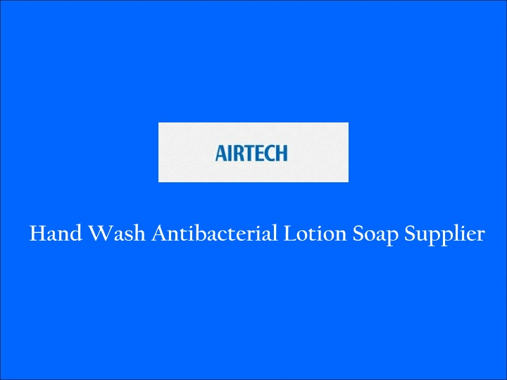 hand wash antibacterial lotion soap supplier n.