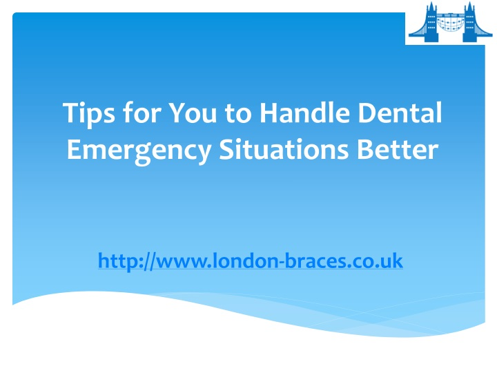 tips for you to handle dental emergency situations better n.