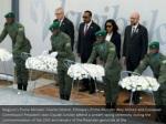 belgium s prime minister charles michel ethiopia