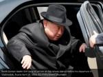 north korean leader kim jong un arrives