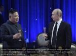 russia s president vladimir putin and north korea