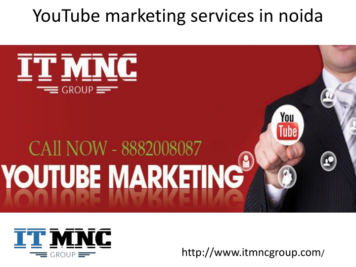 youtube marketing services in noida n.