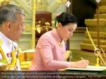 king maha vajiralongkorn and his consort general 1