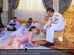 king maha vajiralongkorn and his consort general