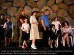 people visit the yad vashem world holocaust