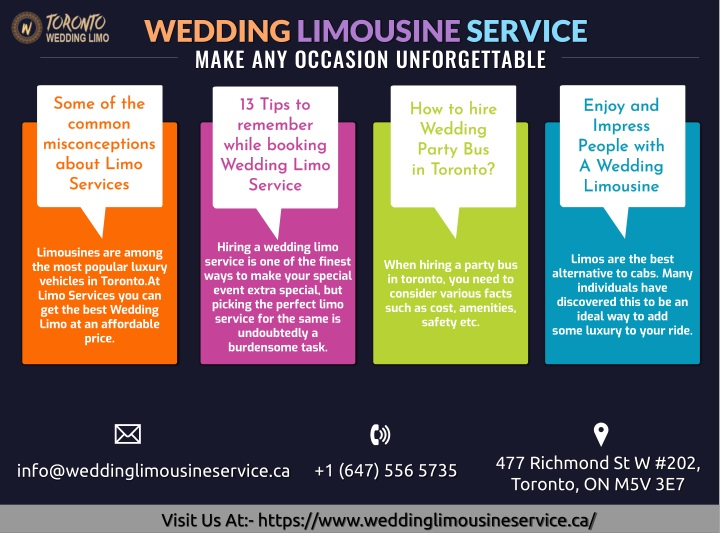 wedding limousine service make any occasion n.
