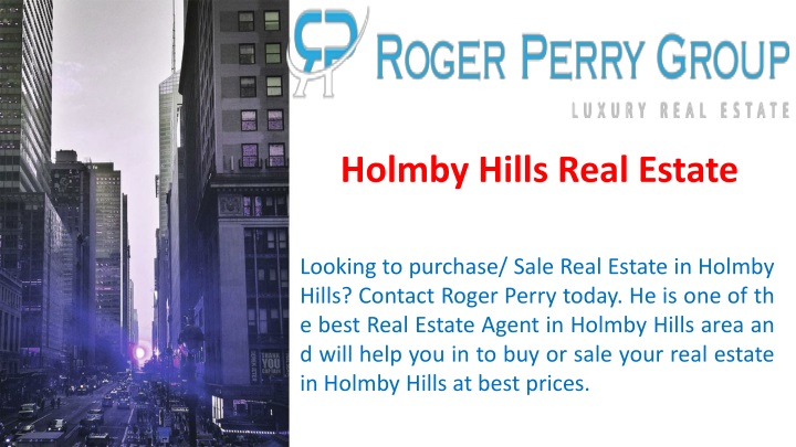 holmby hills real estate n.