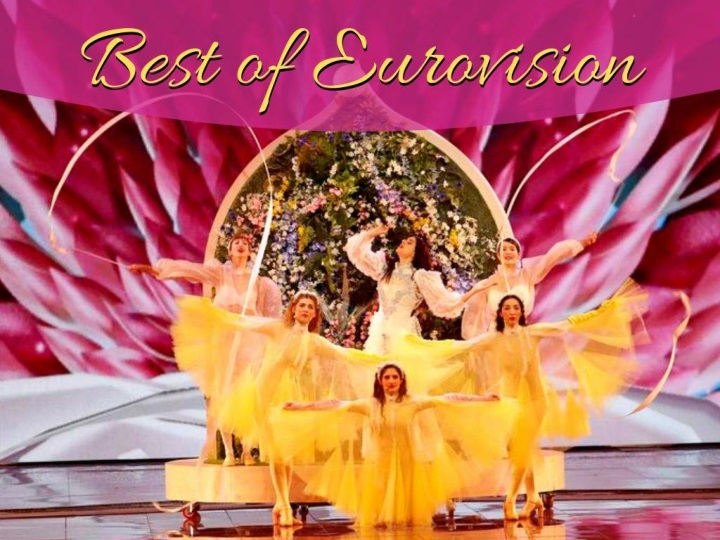 best of eurovision n.