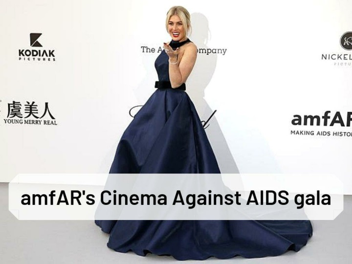 amfar s cinema against aids gala n.
