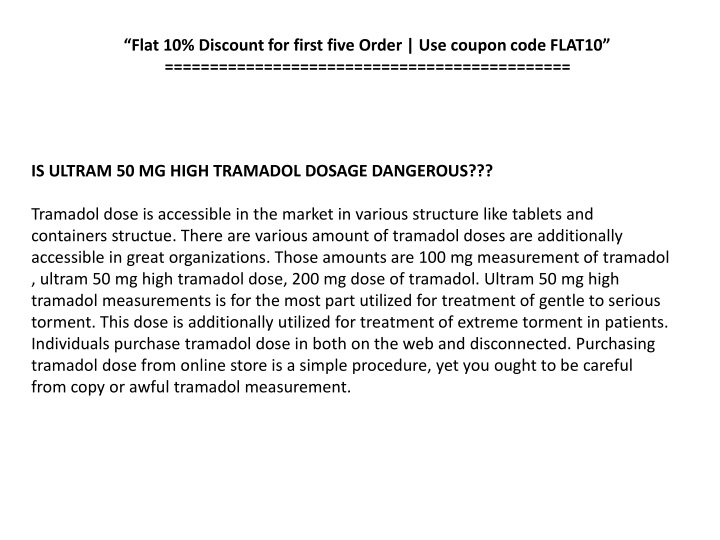 flat 10 discount for first five order use coupon n.