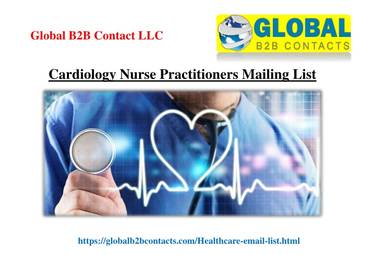 cardiology nurse practitioners mailing list n.