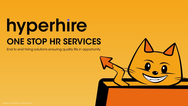 one stop hr services end to end hiring solutions n.