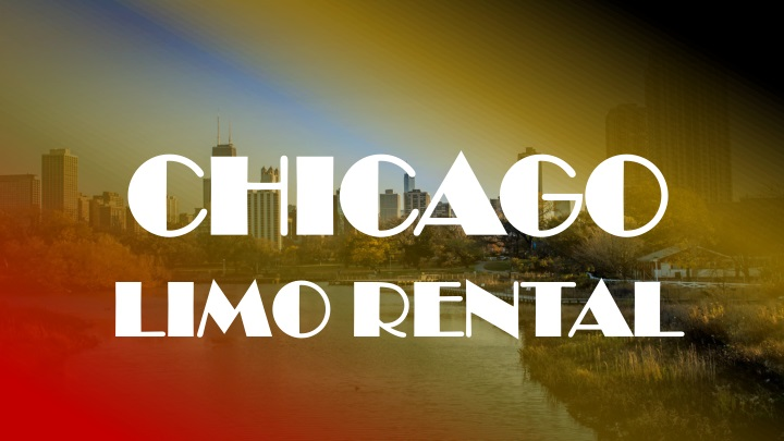 chicago limo rental n.