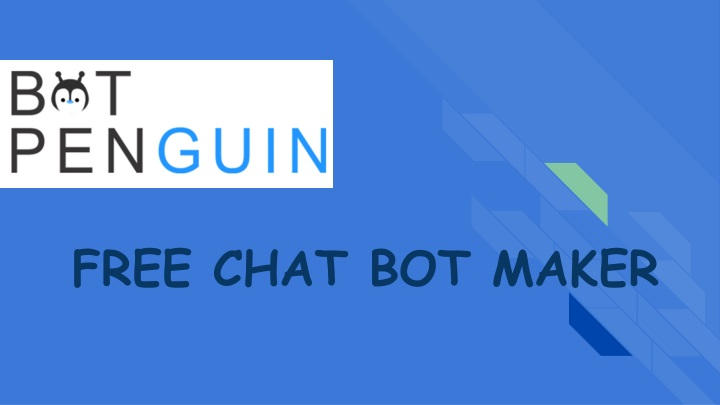 free chat bot maker n.