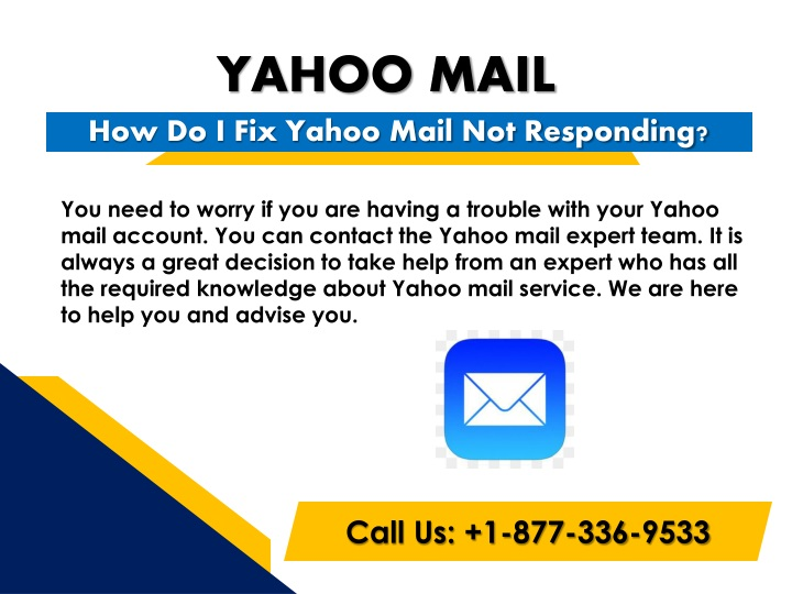 How Do I Fix Yahoo Not Responding?