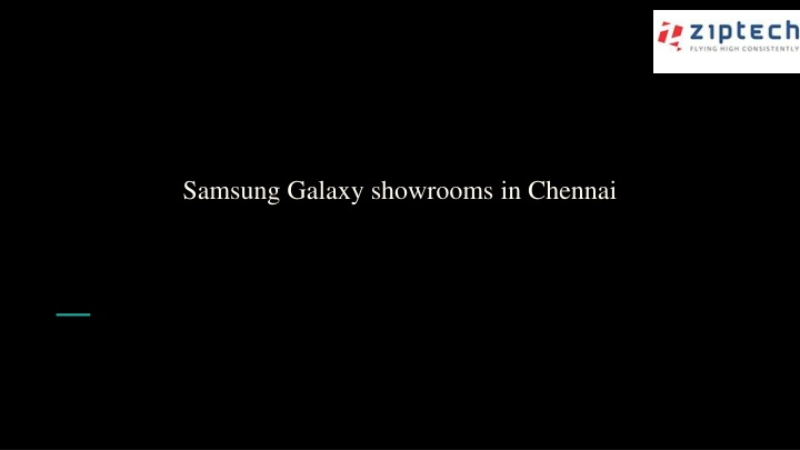 samsung galaxy showrooms in chennai n.