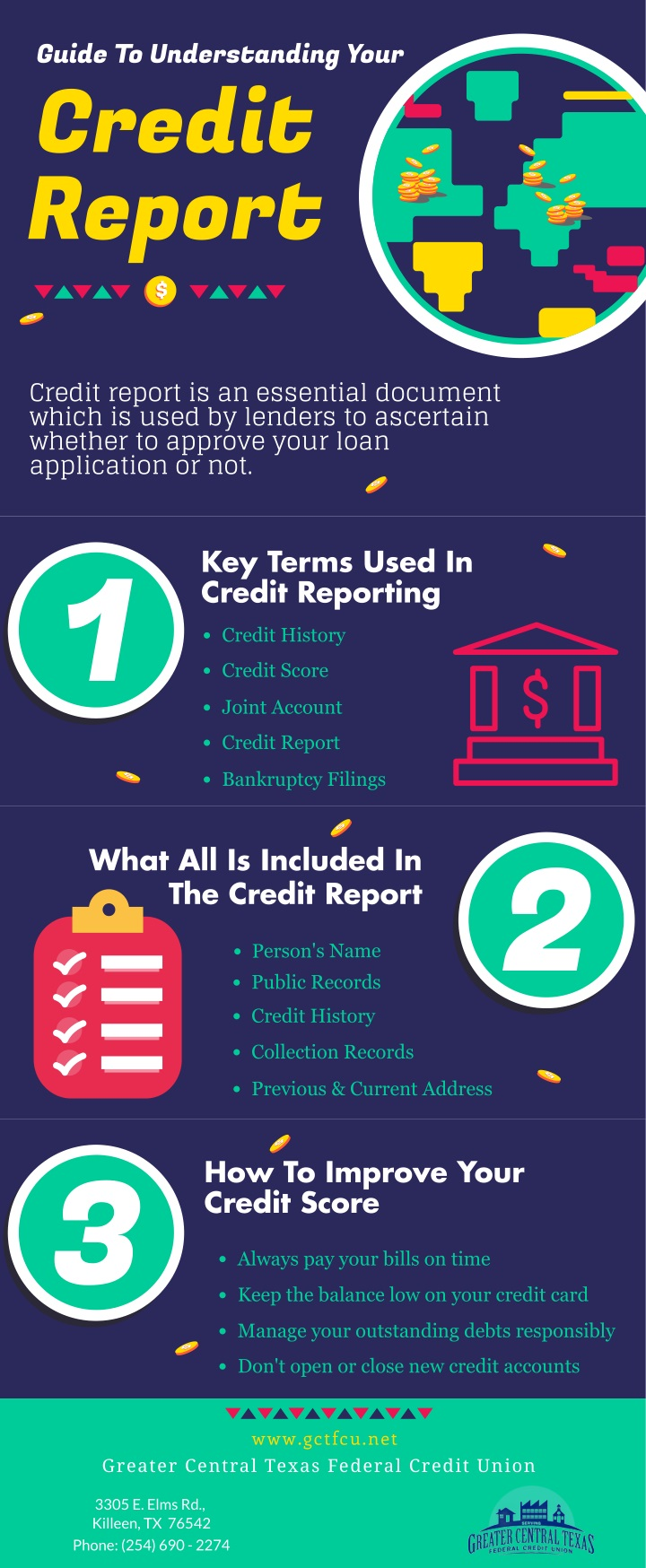 guide to understanding your credit report n.