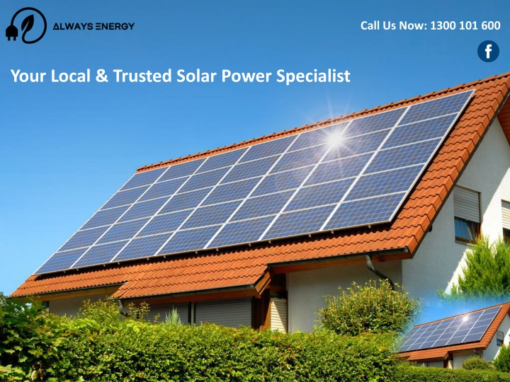 your local trusted solar power specialist n.