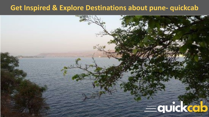 get inspired explore destinations about pune n.