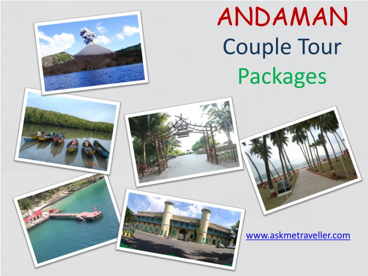andaman couple tour packages n.