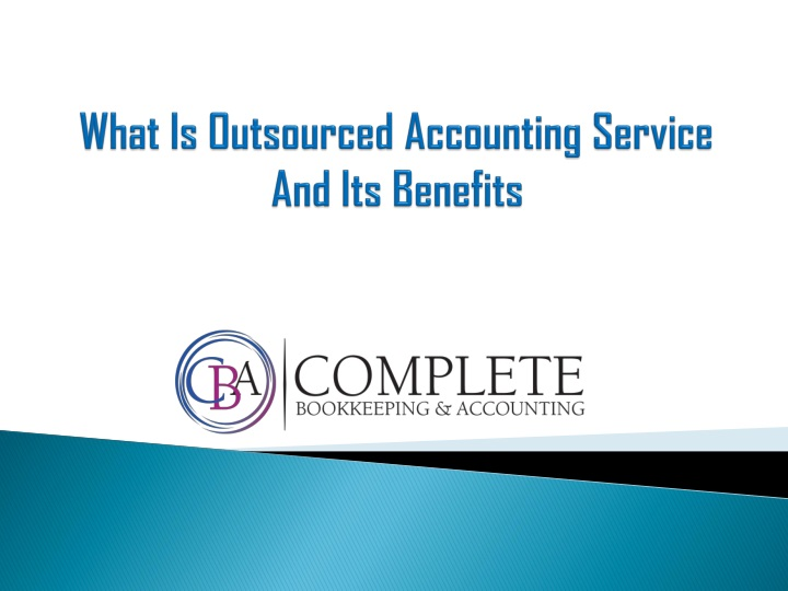 what is outsourced accounting service and its benefits n.