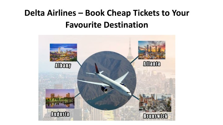 delta airlines book cheap tickets to your n.