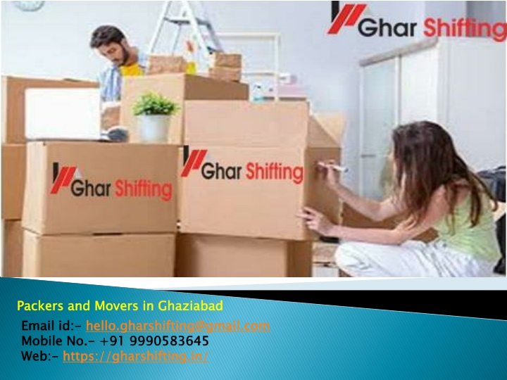 packers and movers in ghaziabad n.