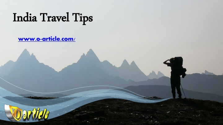 india travel tips n.
