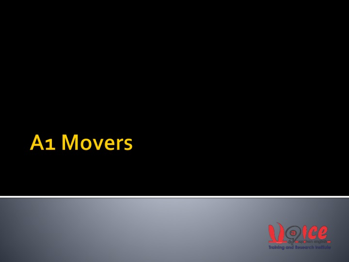a1 movers n.